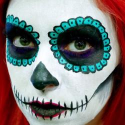 Dia de los Muertos: FEARnet
