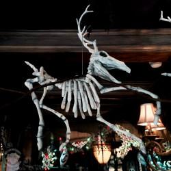 Skellington's Reindeer