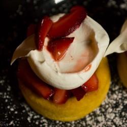 Balsamic Strawberry