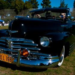 Greenspan's South Gate Classic Car Show