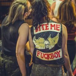 Bite Me, Fuckboy